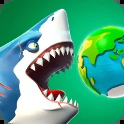 饥饿鲨世界兑换码
