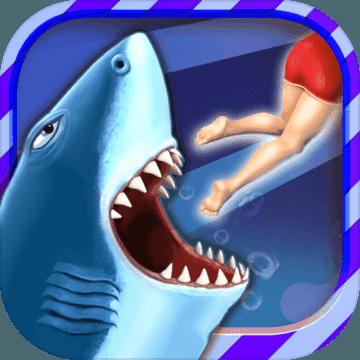 饥饿鲨进化春节版