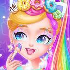 糖果公主美发店