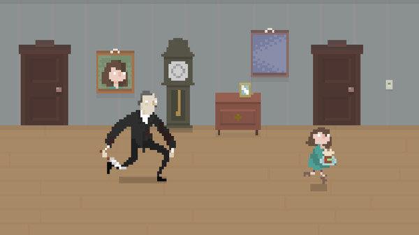 house像素游戏手机版
