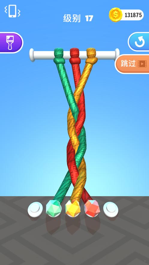 解绳能手红包版下载-解绳能手红包版游戏下载