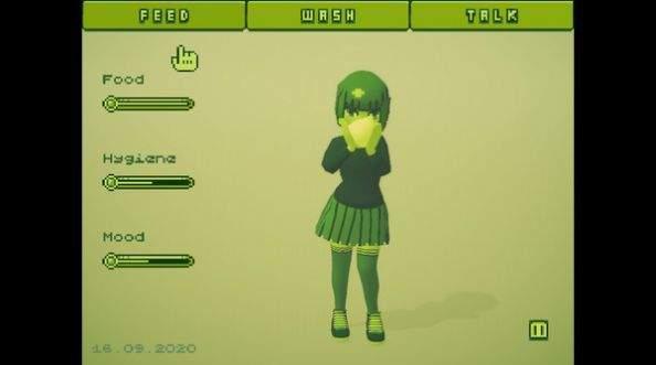 电子女孩变态结局版本下载-电子女孩变态结局手机版下载