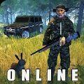 狩猎online破解版