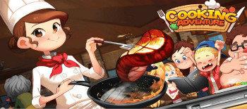 烹飪游戲大全