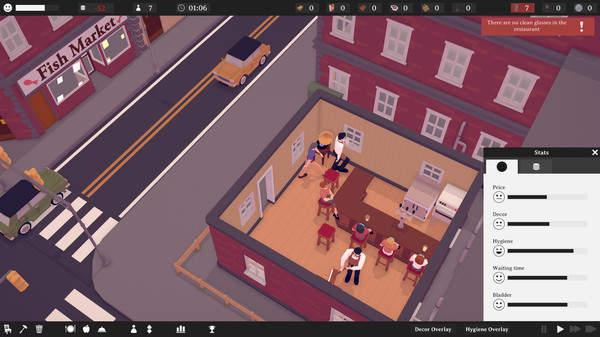 美食制造者:餐厅模拟器下载-美食制造者:餐厅模拟器免费下载