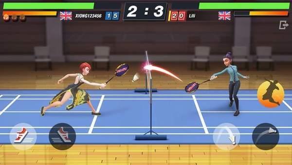 决战羽毛球最新版下载-决战羽毛球2021最新版下载