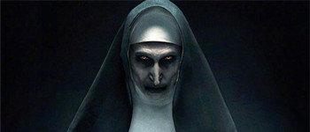 恐怖修女第二代合集