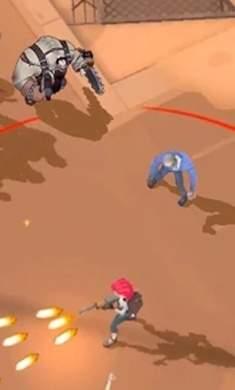 僵尸收割者无限金币版下载-僵尸收割者无限金币版(附一把神秘的枪攻略)下载