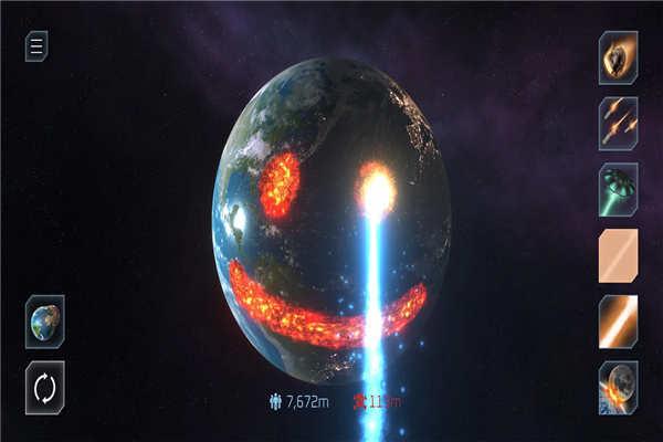 星球毁灭模拟器最新版下载-星球毁灭模拟器2021最新版下载