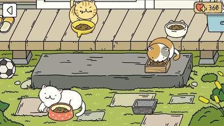 萌宠物语游戏破解版下载-萌宠物语破解版无限爱心下载