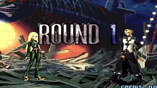 拳皇十周年纪念版下载-拳皇十周年纪念版游戏下载