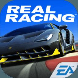 真实赛车3无限金币版2021