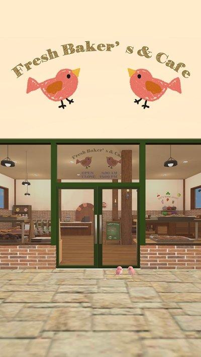 新鮮面包店的開幕日破解版