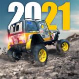 越野模擬2021