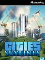 都市天际线1.12版本