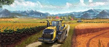 模拟农场20游戏合集