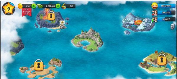 島嶼城市5