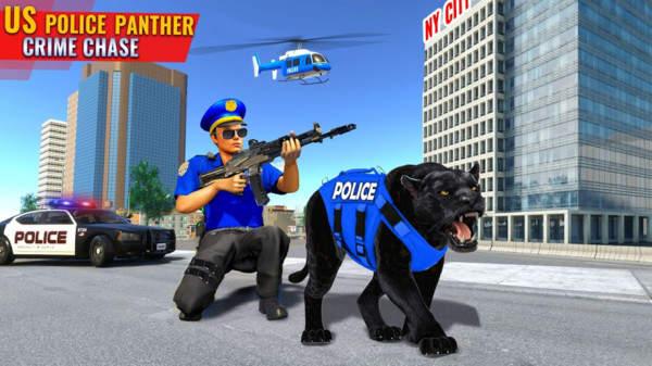 警察之城2021下載-警察之城2021游戲下載