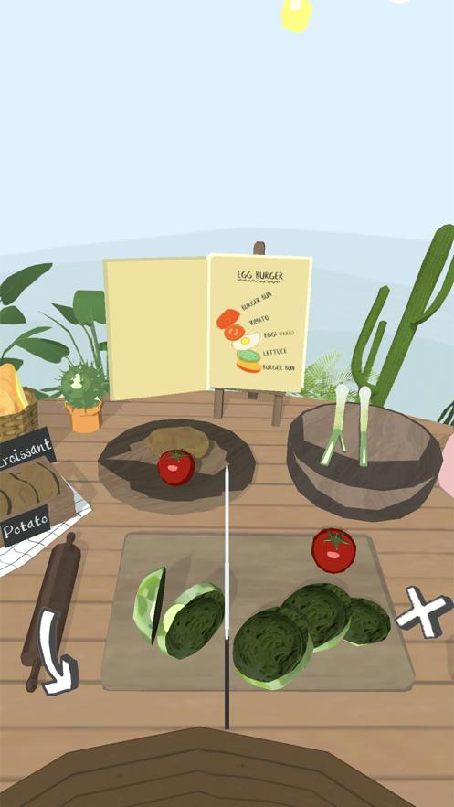 無煩惱廚房游戲中文版下載-無煩惱廚房游戲中文版免費下載