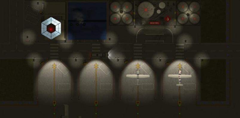 機場CEO v2021.03.11三項修改器