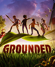 Grounded中文版