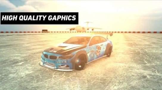 GTR漂移热游戏下载-GTR漂移热手机版下载