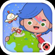米加小镇世界免费版(完整版)