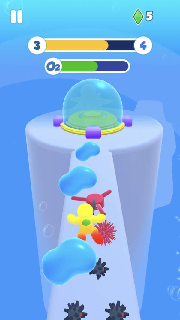 海底世界冲冲冲游戏下载-海底世界冲冲冲手机版下载