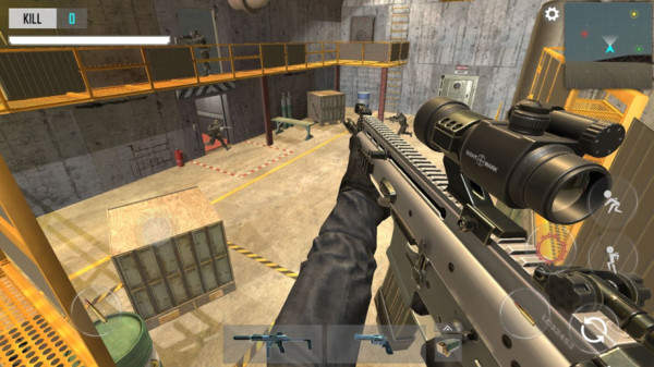特种兵战地突击队游戏下载-特种兵战地突击队免费版下载