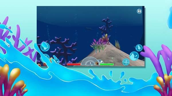 海底大猎杀手游下载中文版-海底大猎杀手游下载免费版