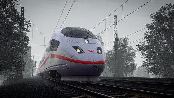 模拟火车世界2