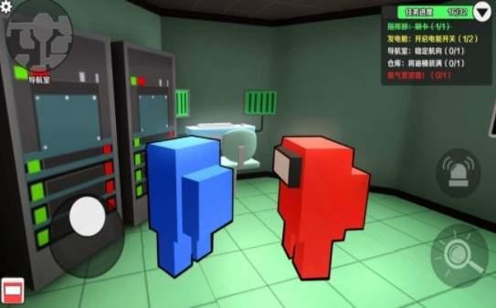 太空狼人3d游戏下载-太空狼人3d游戏中文版下载