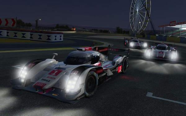 真实赛车3无限金币破解版下载-真实赛车3无限金币最新版下载