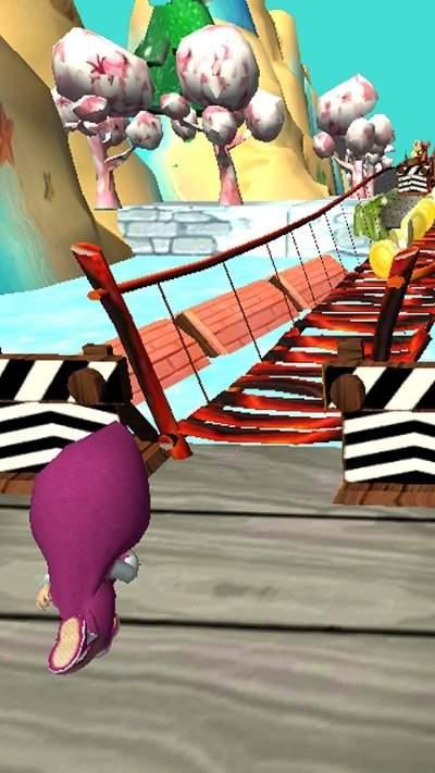 瑪莎逃亡游戲下載-瑪莎逃亡游戲手機版下載