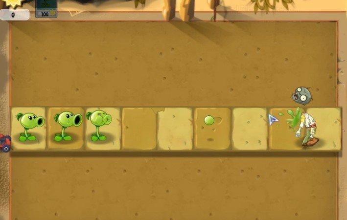 植物大戰僵尸tat版手機