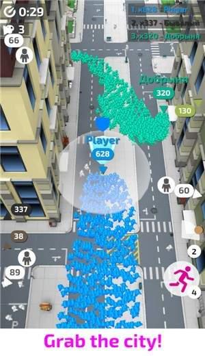 城市沖突戰爭游戲下載-城市沖突戰爭漢化版下載