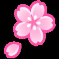 桜の花修改器