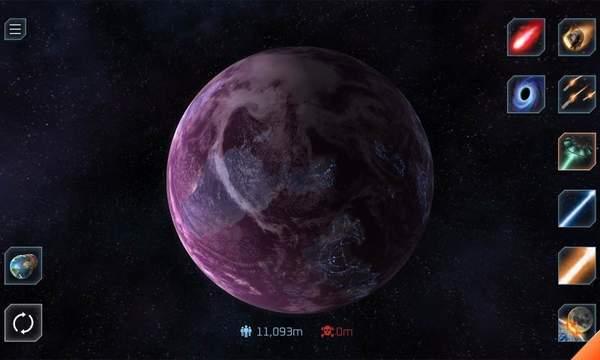 摧毀行星模擬器最新版下載-摧毀行星模擬器最新版2021下載