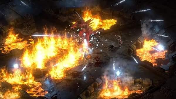 暗黑破坏神2重制版离线版下载-暗黑破坏神2重制版离线版安装包下载