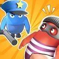 糖果警察游戏