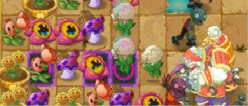 植物大战僵尸2奇妙时空之旅版本合集