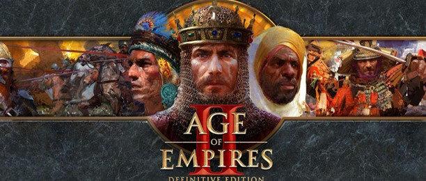帝国时代2合集