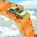 巨型坡道赛车2021