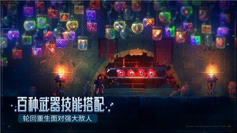 死亡细胞中文版1.1.16