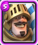 皇室战争王子