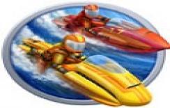 激流快艇2单机版