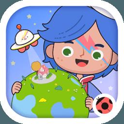 米家小镇:世界(最新版)2021破解版