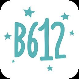 b612咔叽美颜