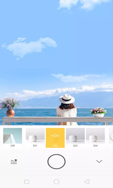 颜彩相机最新版app下载_颜彩相机安卓版下载