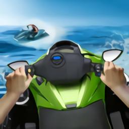 水上摩托艇游戏